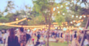 Summer Bash | Eden Gardens @ Eden Gardens | Macquarie Park | New South Wales | Australia