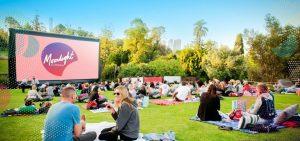 Moonlight Cinema Western Sydney | Abbotsbury @ Lizard Log, Amphitheatre, Western Sydney Parklands, Abbotsbury | Abbotsbury | New South Wales | Australia