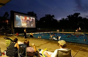 Dive In Movies | Mount Druitt and Riverstone Swimming Centres @ Mount Druitt and Riverstone Swimming Centres