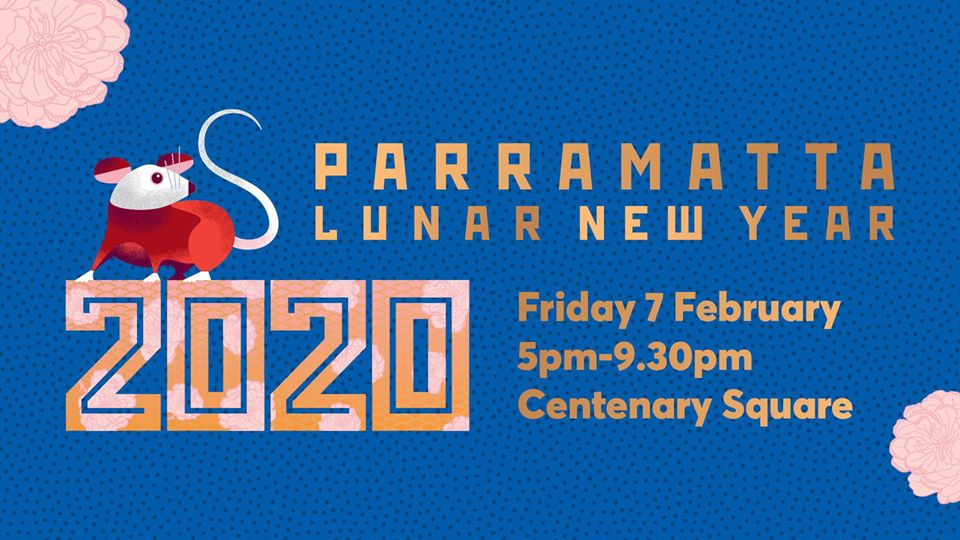 Parramatta Lunar New Year