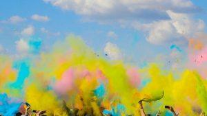 Colour Wars | Greystanes @ Darling Street Park | Greystanes | New South Wales | Australia