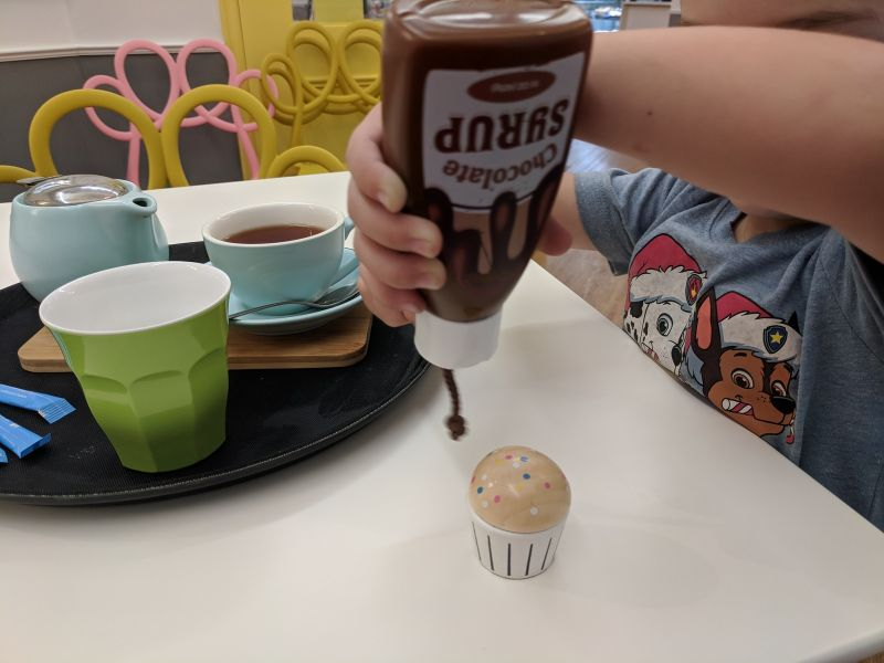 Kidsday Premium Kids Cafe Meadowbank