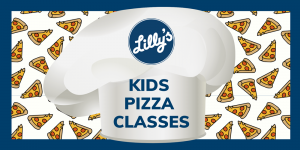 Lilly's Kids Pizza Making Classes | Rhodes Waterside @ Lilly's Espresso & Cucina, Rhodes Waterside, ground floord | Rhodes | New South Wales | Australia