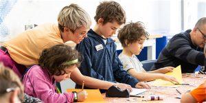 Planting Stories (5-8 year olds) | Parramatta Artists Studio @ Parramatta Artists' Studios | Parramatta | New South Wales | Australia