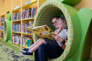Bib's 'n' Books (0-2 years) | Wentworth Point Library @ Wentworth Point Library | Wentworth Point | New South Wales | Australia