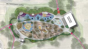 Consultation - New Regional Playground at Meadowbank Park @ Meadowbank Park, next to skate park | Meadowbank | New South Wales | Australia