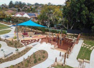 Kings Park East Denistone