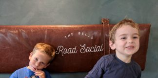 The Bells Road Social cafe Oatlands