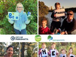Parra Litter Hero Challenge