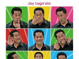 Playschool's Jay Laga'aia