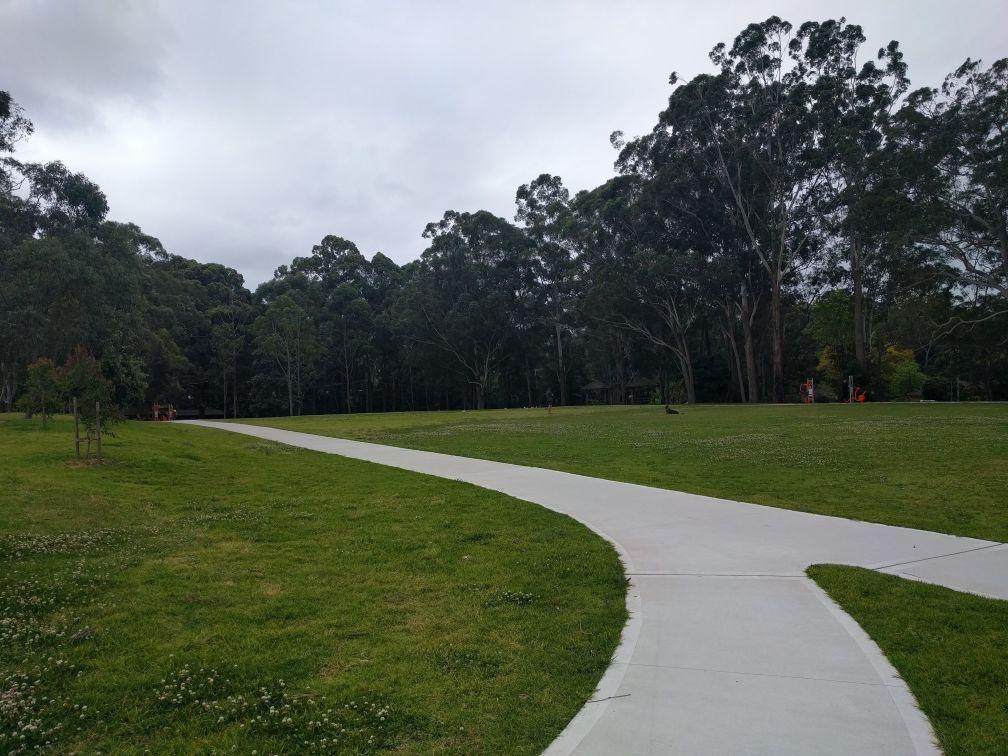 Hazelwood Rose Park Ray Park Carlingford