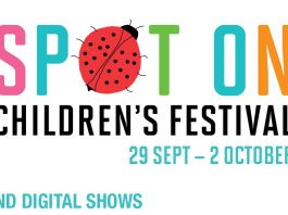 Spot On Children's Festival Riverside Theatres