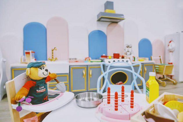 Marshmallow Kids Cafe Castle Hill