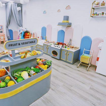 Marshmallow Kids Cafe Baulkham Hills