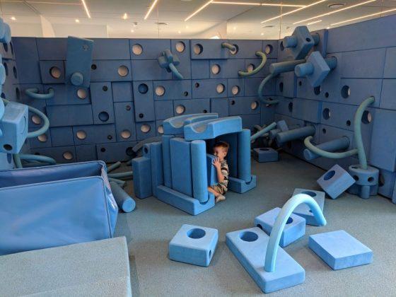 Nubo Indoor Play Centre Alexandria