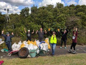 Parramatta River Clean Up Australia Day | Ermington @ George Kendall Riverside Park | Ermington | New South Wales | Australia