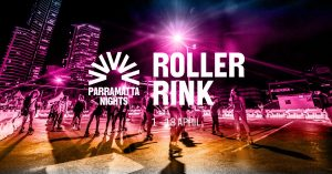 Parramatta Roller Rink | Prince Alfred Square @ Prince Alfred Square | Parramatta | New South Wales | Australia