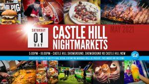Aussie NightMarkets | Castle Hill Showground @ Castle Hill Showground | Castle Hill | New South Wales | Australia