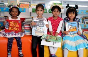 Story Time (0-5yrs) | Parramatta Library @ Parramatta Library | Parramatta | New South Wales | Australia