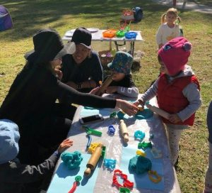 CCA Play in the Park | Rydalmere and West Ryde @ Alternates between Upjohn Park and Lions Park