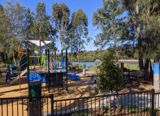 River Park Ermington