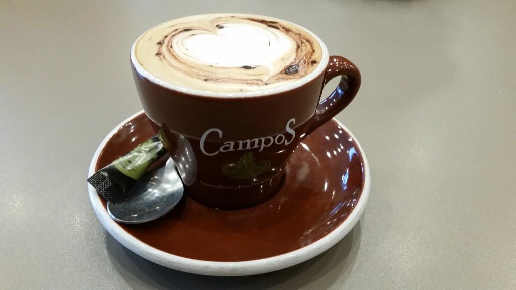 Maples Putney Coffee