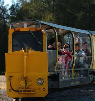 Newington Armory Train Riding the Rails