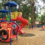 Wollundry Park