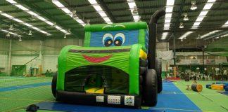 Kids Playland Castle Hill Indoor Sports Centre