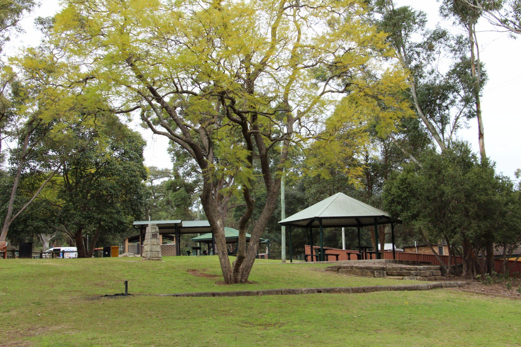 Lake Parramatta