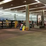 Kids Section Chatswood Library