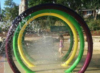 Dundas Park Top 20 Summer Playgrounds