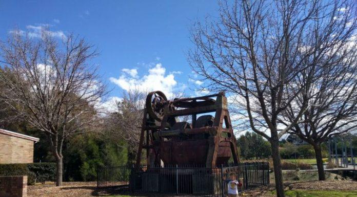 Holroyd Gardens Merrylands
