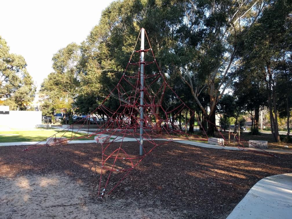Lions Park West Ryde