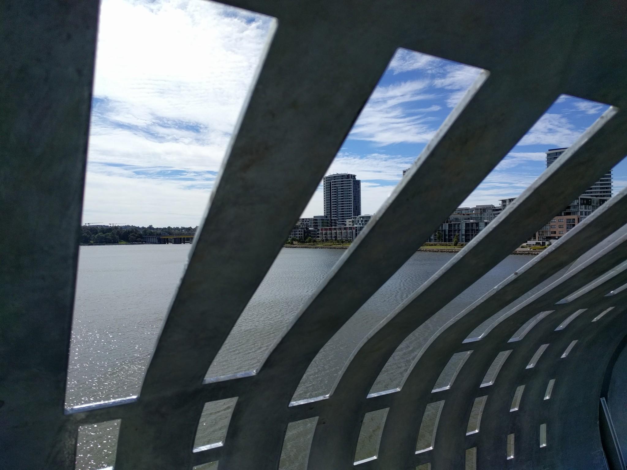 Bennelong Bridge