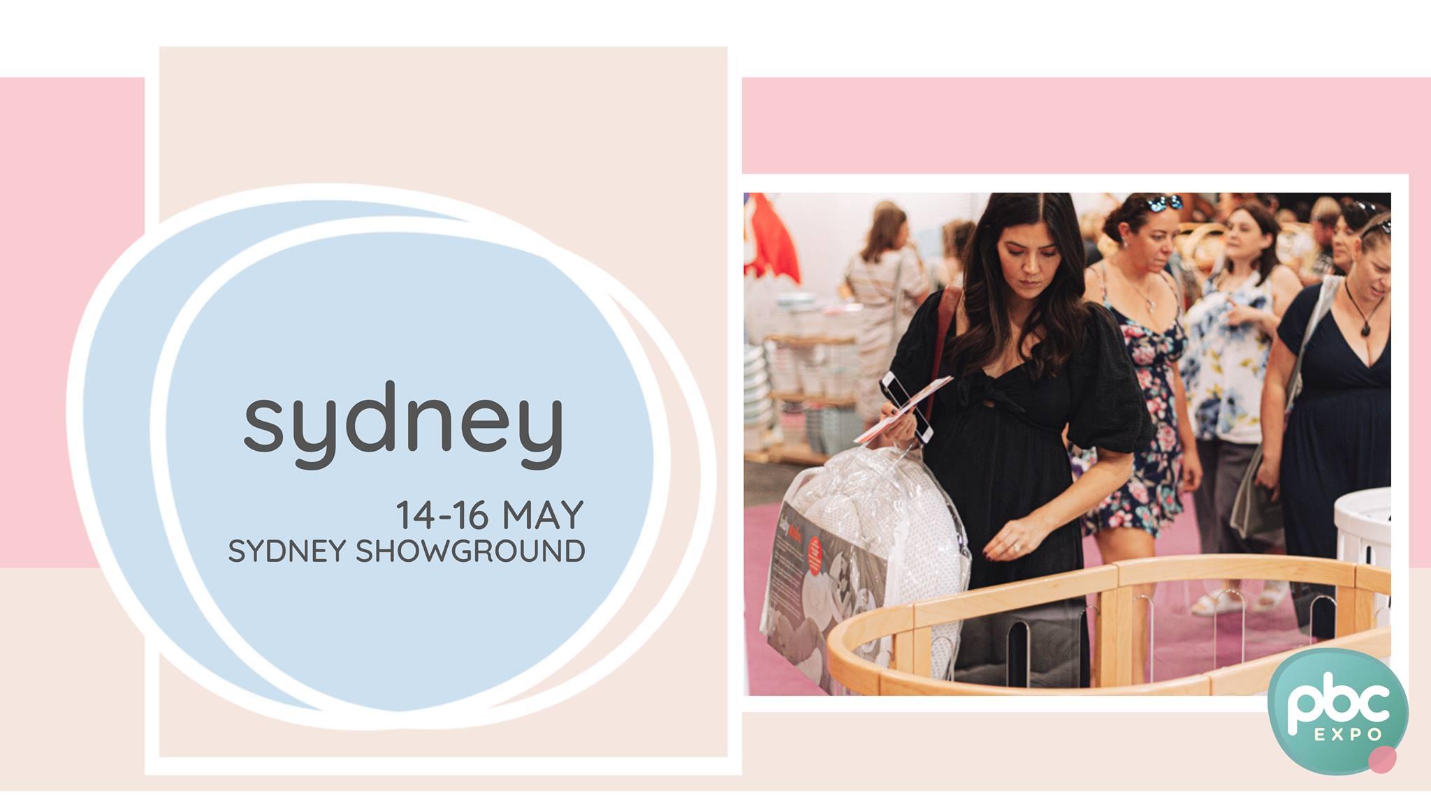 Sydney Pregnancy Babies and Children's Expo