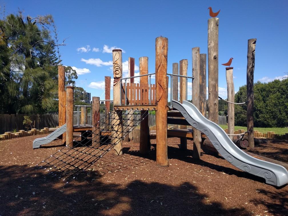 Melrose Park Playground