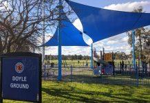 Doyle Ground North Parramatta