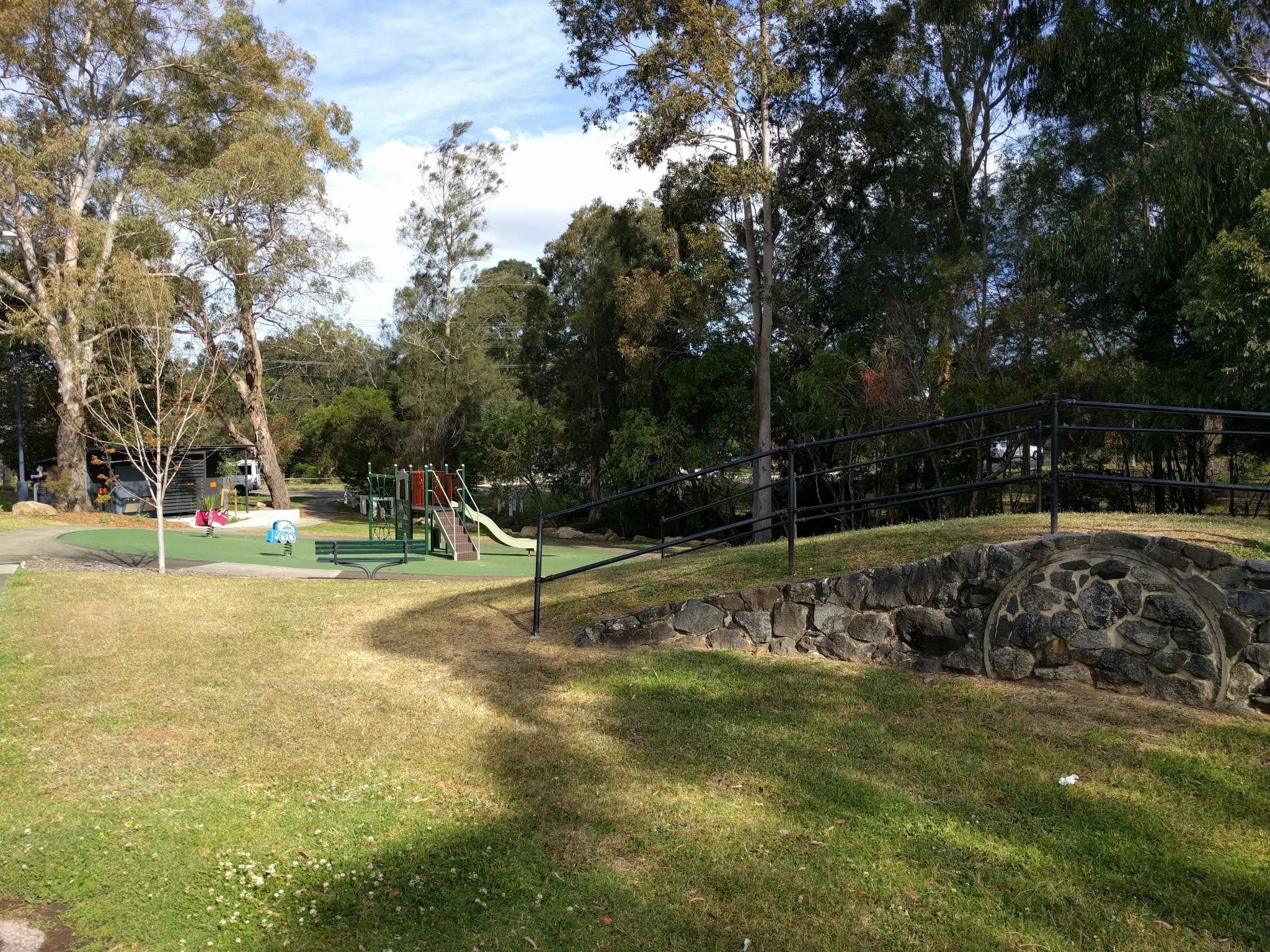 Winston Hills Lions Park