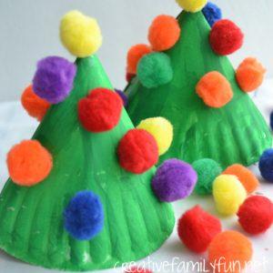 Christmas craft activities