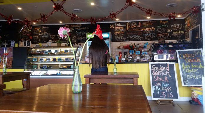 Caleidoscope Cafe