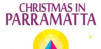 Christmas Guide 2017 Parramatta