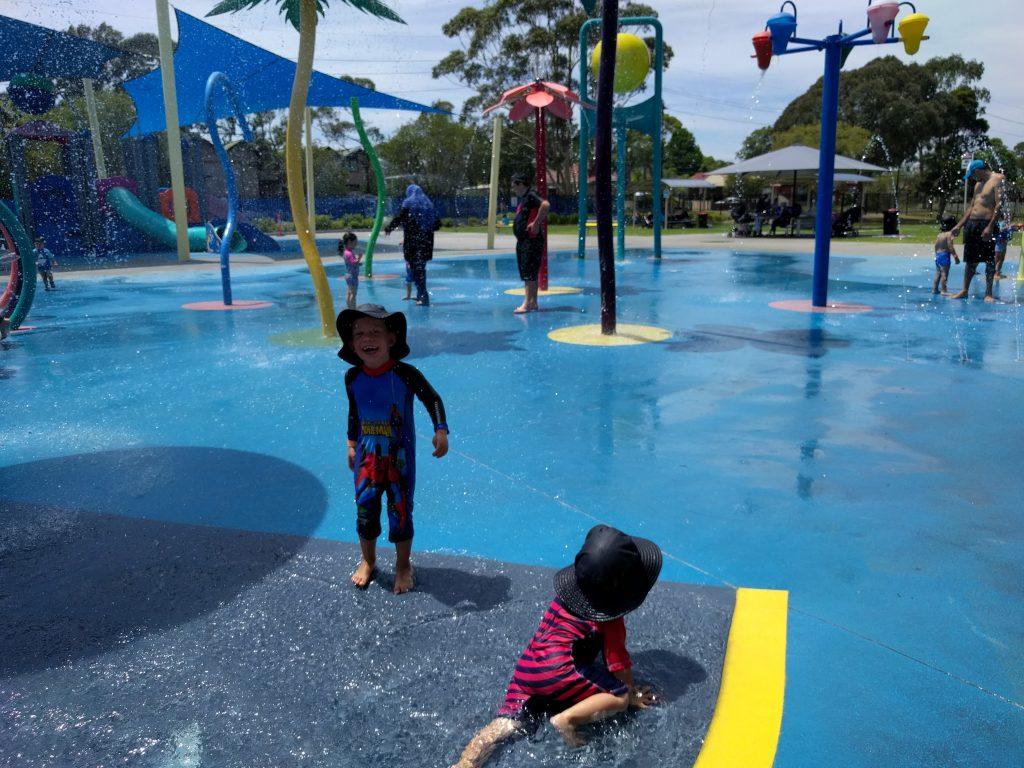 Birrong Leisure Centre