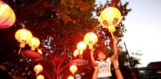 Parramatta's Lunar New Year Celebrations