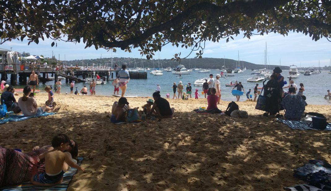 Sydney Beaches Closest Beaches to Parramatta