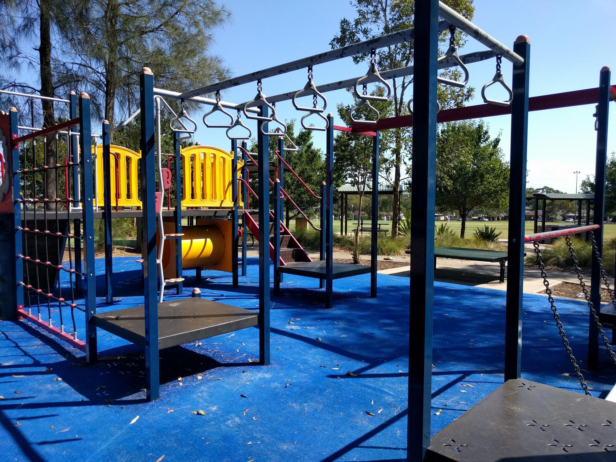 Arthur Phillip Park