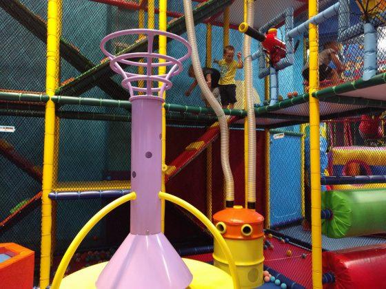 Lollipops Playland Parramatta