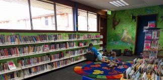 Carlingford Branch Library