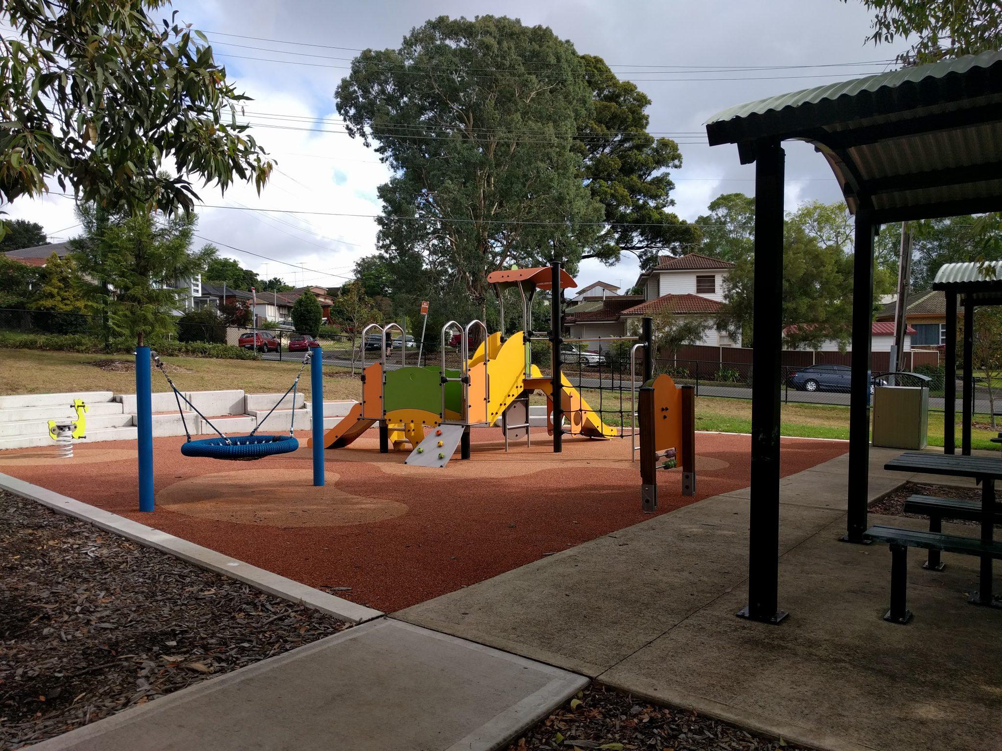 Greenleaf Park