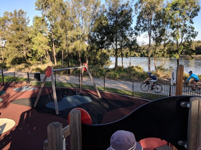 River Park Arista Way Ermington